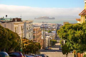 Alcatraz, Historicon