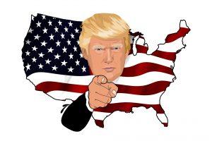 Donald Trump, Historicon